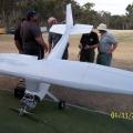 aerotow 16