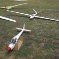aerotow 8