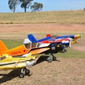 I Soar Cobram 2014