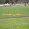 bruces k8 landing