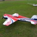 Henryks new yak 54 Tow plane
