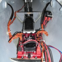Basic Electrics for R/C models