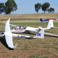 Cobram Queens Aero Tow & Fun Fly June 2013