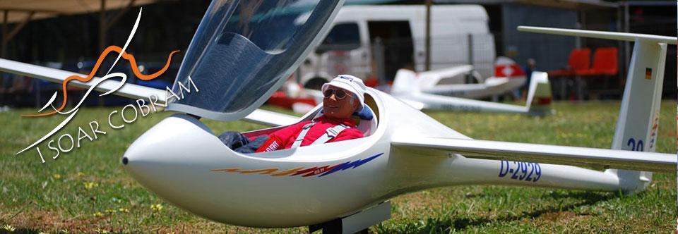 Cobram Scale Aerotow 2019 – BACK ON